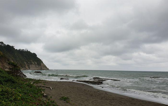 Strand von Caimito